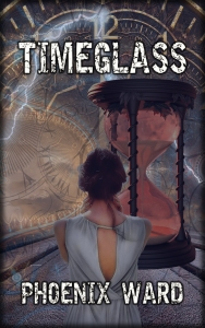 Timeglass Cover